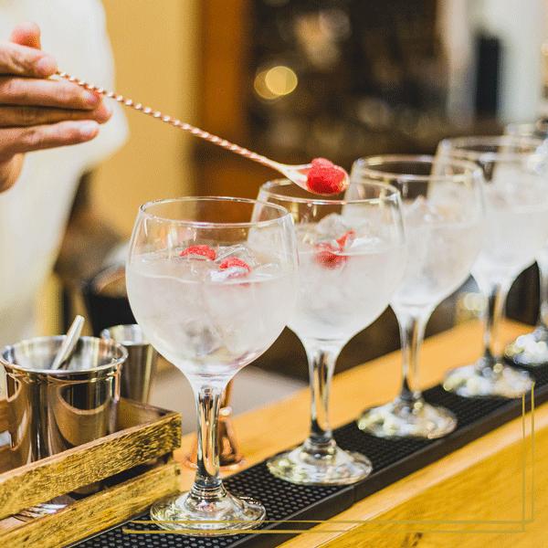 Gin & Rum Festival